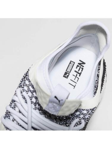 Puma Hombres Zapatillas de deporte Tsugi Netfit V2 in blanco