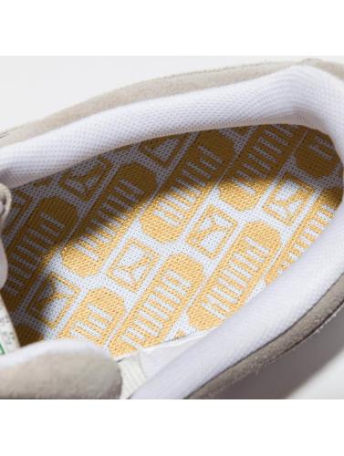 Puma Zapatillas de deporte Suede Classic in gris