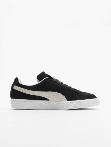Puma Zapatillas de deporte Suede Classic in negro