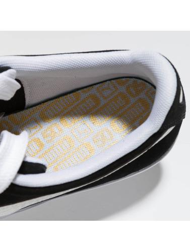 Puma Zapatillas de deporte BBoy Fabulous Suede Classic in negro