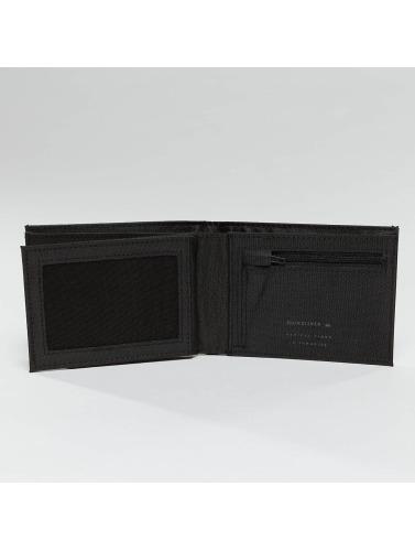 Quiksilver Geldbeutel Freshness in schwarz Auslass Niedriger Preis VuGuW9H6