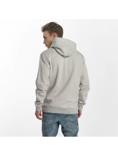 Quiksilver Herren Hoody Big Logo in grau Amazon Verkauf Online Outlet-Store Online-Verkauf Echt Günstig Online dJhHQ3UfnB