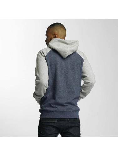 Besuchen Online-Verkauf Neu Günstig Kaufen Exklusiv Quiksilver Herren Zip Hoodie Everyday in blau Nnsi3TiV