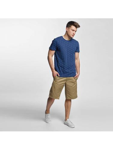 Ragwear Hombres Camiseta Mateo in azul