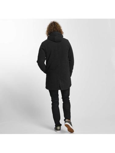 Ragwear Hombres Chaqueta de invierno Gregory in negro