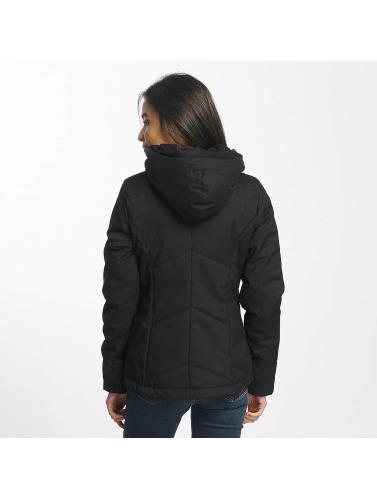 Ragwear Mujeres Chaqueta de invierno Gordon in negro