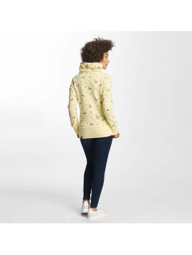 Ragwear Mujeres Jersey Angel in amarillo