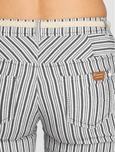 gratis frakt Kjøp Ragwear Kvinner I Hvite Korte Bukser Sandra med kredittkort klaring med mastercard 100% original online hrvsr