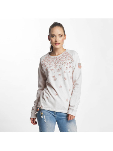Ragwear Damen Pullover Aval Organic in beige