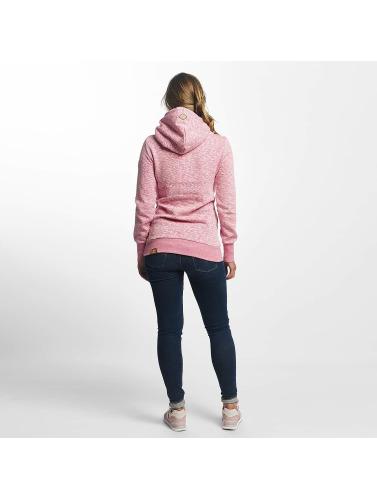 klaring 100% opprinnelige rabatt lav frakt Ragwear Slå Kvinner Genser I Fuchsia salg online billig footaction billig pris salg nettbutikk Mpje3tYZ