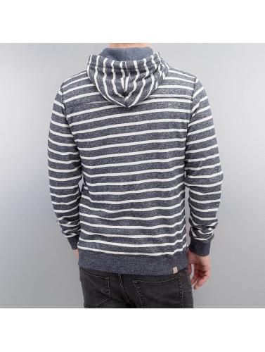 Ragwear Zip Gensere Menn I Blå Marty Organiske Striper hyggelig avtaler online nettsteder for salg xPaYG2txXg