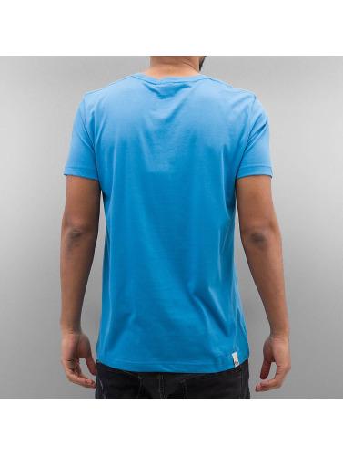 Ragwear Herren T-Shirt Charles in blau