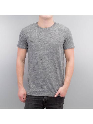 Ragwear Herren T-Shirt Dami in grau