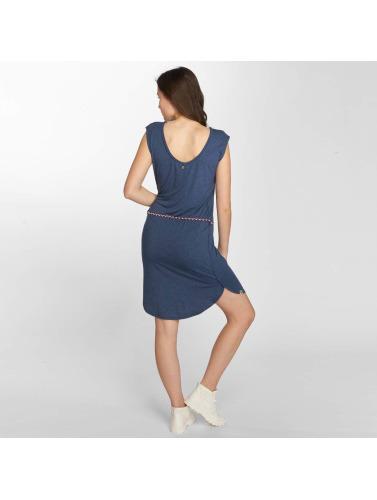 multi farget utløp lav leverings Ragwear Kvinner I Blå Kjole Valencia klaring komfortabel klaring stor rabatt salg komfortabel 4uGccTs37z