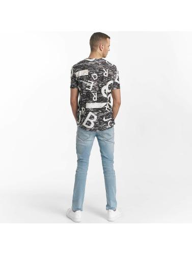 ebay for salg Red Bridge Hombres Camiseta Bokstaver Og Tall I Neger kjøpe billig rabatt klaring anbefaler gratis frakt falske SzP750PI