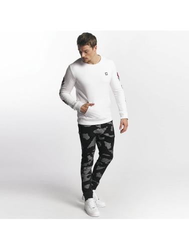 Red Bridge Herren Jogginghose Zip in camouflage