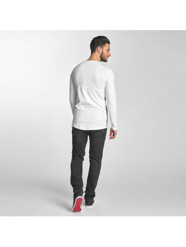 Red Bridge Herren Longsleeve 98 in weiß