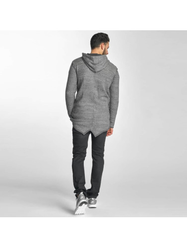 Red Bridge Herren Strickjacke Liski in grau