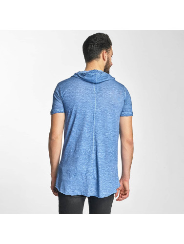 Red Bridge Herren T-Shirt Elmon in indigo