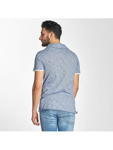 Red Bridge Herren T-Shirt Stripes in indigo Rabatt Großhandel yGmiEiPx