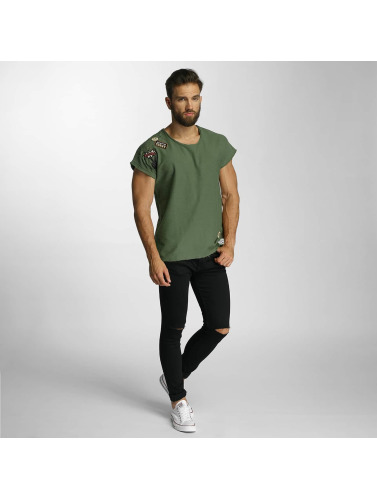 Red Bridge Herren T-Shirt Bang!!! in khaki Outlet Kollektionen Online-Shopping-Original Discounter Billig Verkauf 2018 Neueste Neueste Online-Verkauf Gc5dvLPw3O
