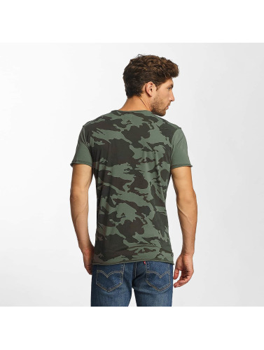 Rabatt In Deutschland Red Bridge Herren T-Shirt Backing You Up in khaki Kauf Bilder JPjzqZW