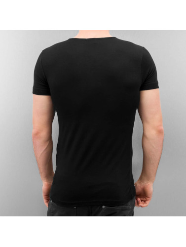 Red Bridge Herren T-Shirt Hundred Dollars in schwarz
