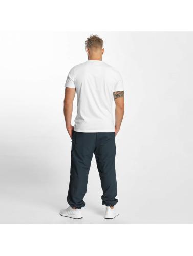 Reebok Hombres Camiseta F GR in blanco