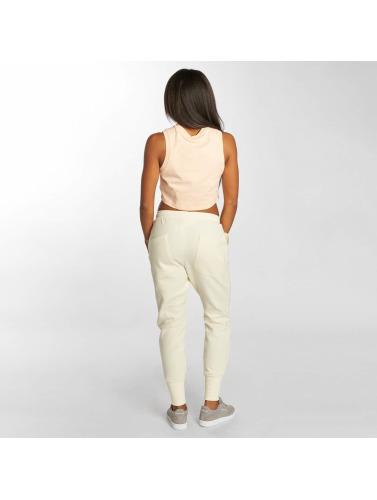 Reebok Damen Jogginghose DC in beige