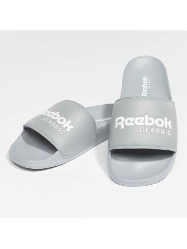 Reebok Sandalen Classic Slide in grau