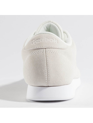 Reebok Damen Sneaker Princess EB in beige