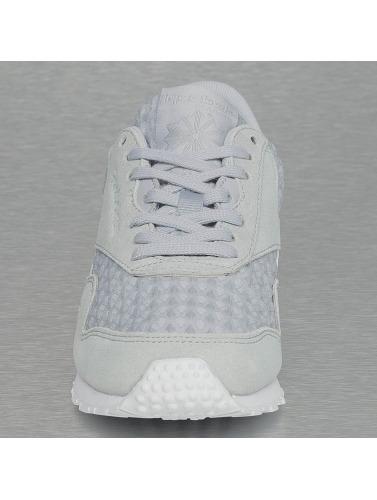 Reebok Damen Sneaker CL Nylon Slim Architect in grau
