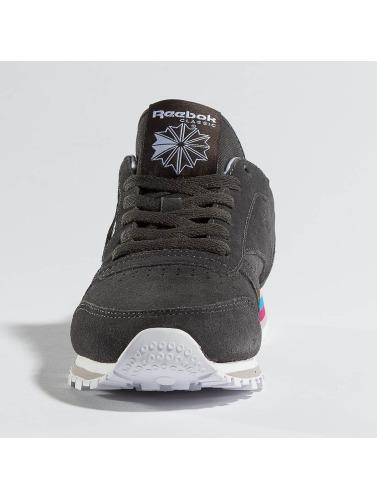 Reebok Damen Sneaker Classic Leather MH in grau