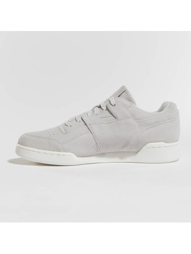 Reebok Herren Sneaker Workout Plus MCC in grau