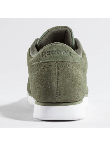 Reebok Damen Sneaker Princess EB in grün