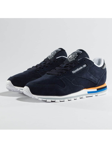 Reebok Damen Sneaker Classic Leather MH in indigo