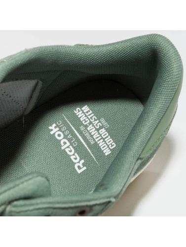 Reebok Herren Sneaker Club C 85 MCC in olive