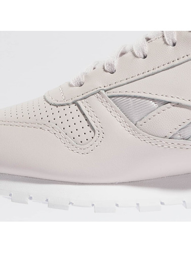Reebok Damen Sneaker Classic Leather FBT in rosa