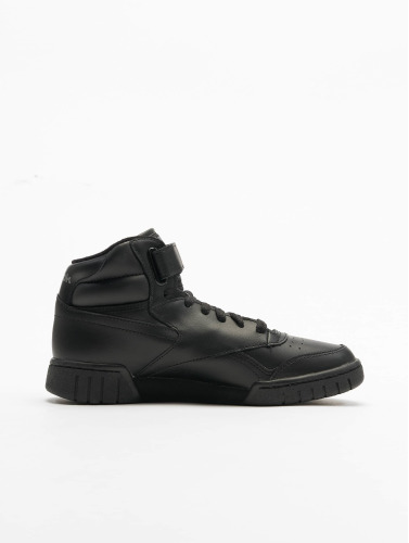 Reebok Sneaker Exofit Hi Basketball Shoes In Schwarz