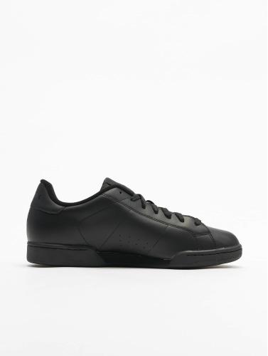 Reebok Sneaker NPC II in schwarz