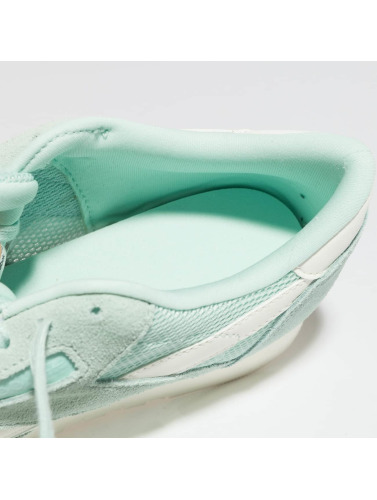 Reebok Damen Sneaker Nylon Mesh M in türkis