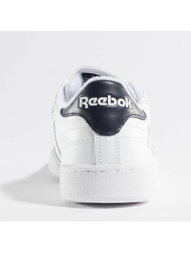 Reebok Herren Sneaker Club C 85 EL in weiß