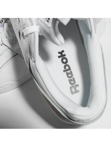 Reebok Damen Sneaker Workout Plus It In Weiß