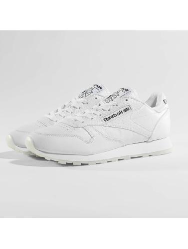 Reebok Damen Sneaker Classic Leather ID in weiß