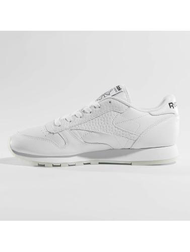 Reebok Damen Sneaker Classic Leather ID in weiß Kosten Verkauf Online 2018 Neu Zu Verkaufen Vorbestellung Günstiger Preis BVs6Ub