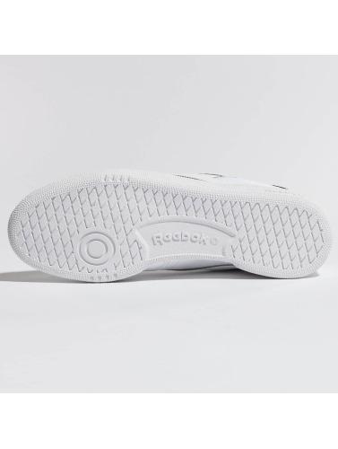 Reebok Damen Sneaker Club C 85 Emboss in weiß