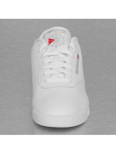 Reebok Damen Sneaker Princess in weiß