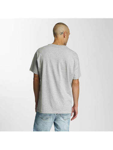 Reebok Herren T-Shirt F Franchise Star in grau