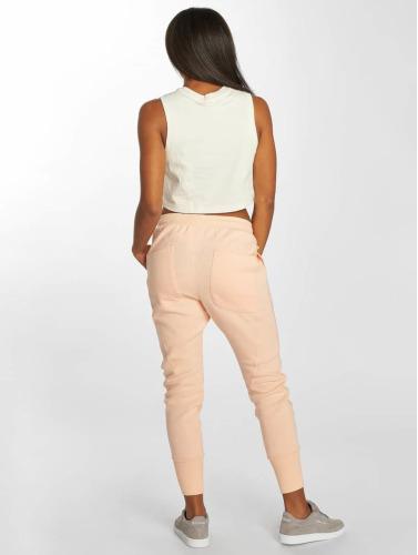 kjøpe billig bestselger billig pris Reebok Mujeres Tank Topper Dc Avling I Blanco for fint kjøpe billige priser utforske for salg 5mFE4FNC
