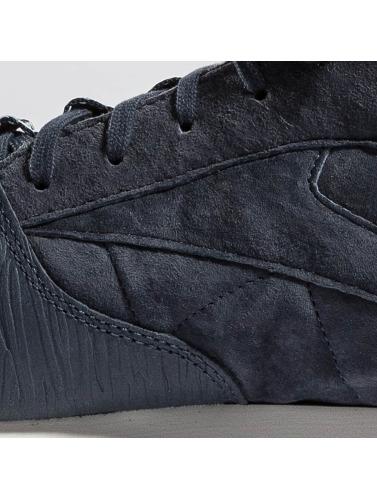 Reebok Mujeres Zapatillas de deporte Classic Leather Artic in índigo
